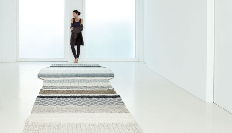 gan-rugs, matto inspiraatiota
